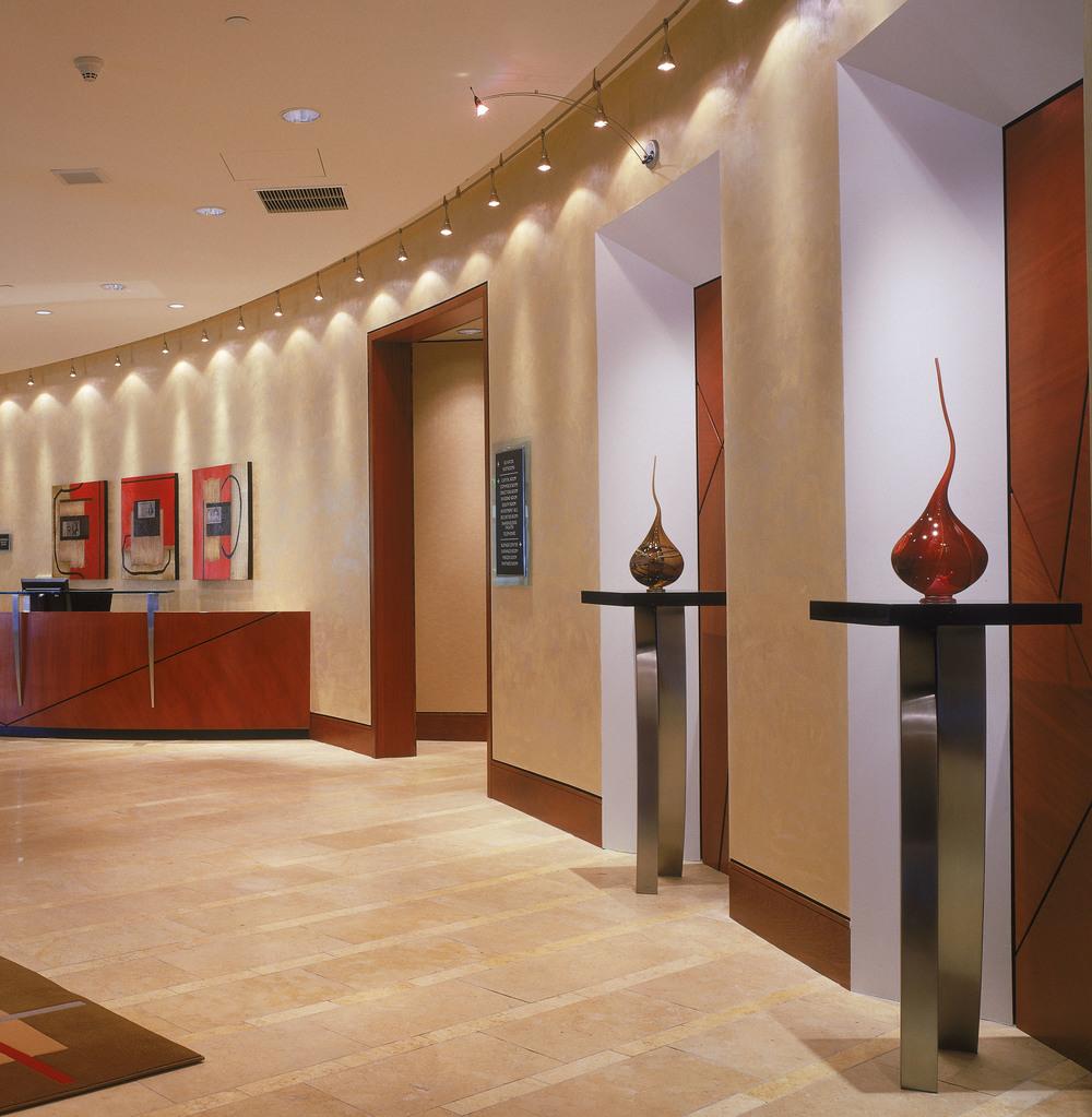 Hilton Long Beach Executive Meeting Center