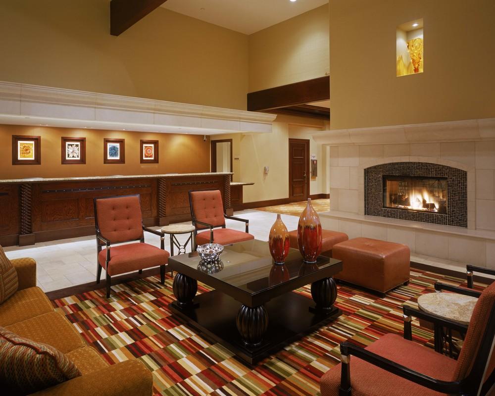 Doubletree Hotel Ontario