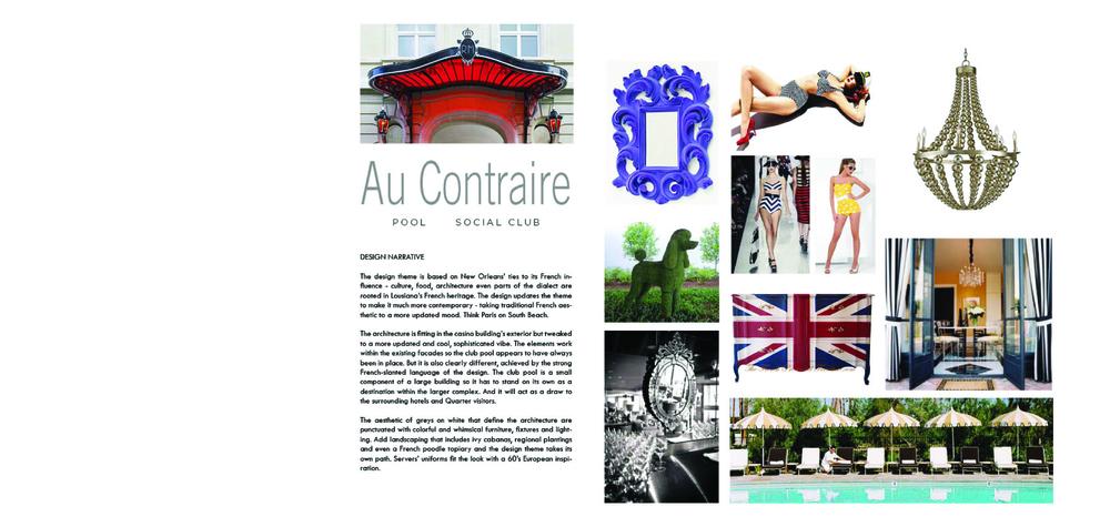 Branding & Design Concept Direction