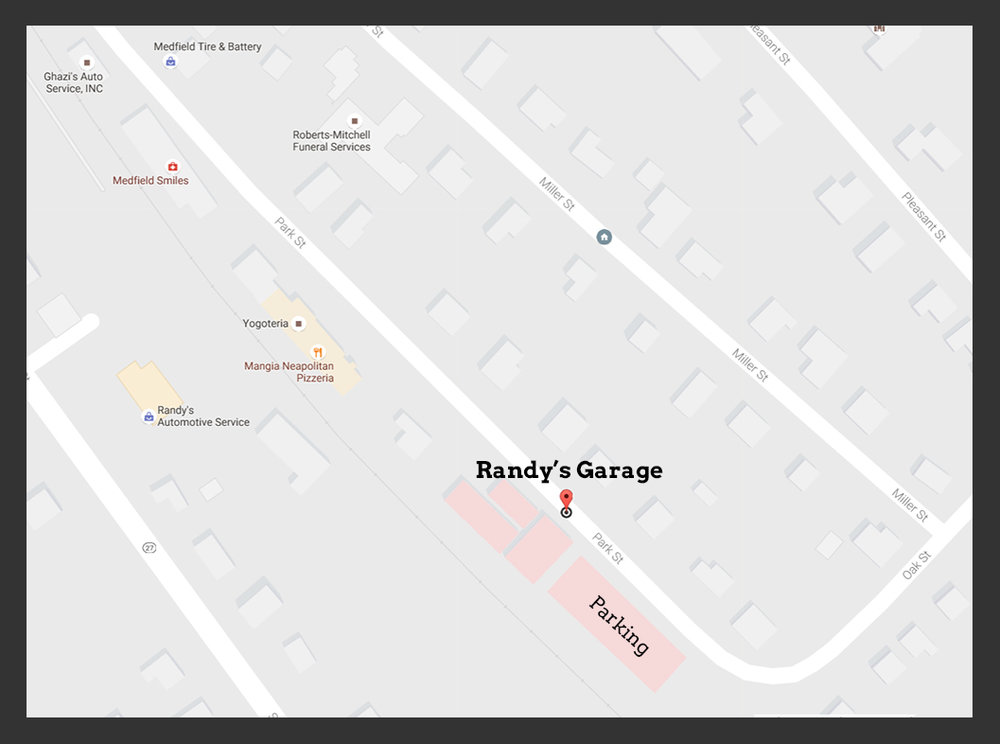 Randy's Garage offers snowblower repair and lawnmower repair near me in Medfield, MA. See more at randysgaragemedfield.com.