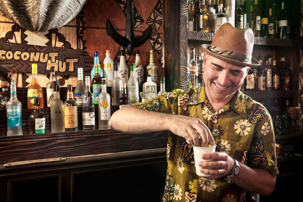 Project Tiki - Home tiki bars and their happily obsessed owners ...