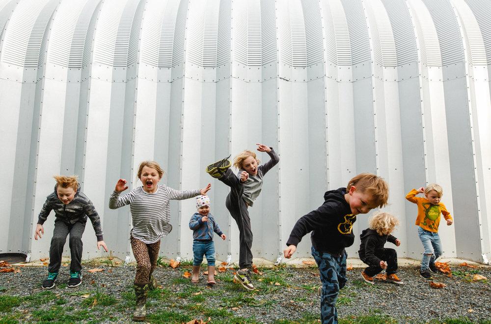 amos ewert cousins jumping shed-1.jpg
