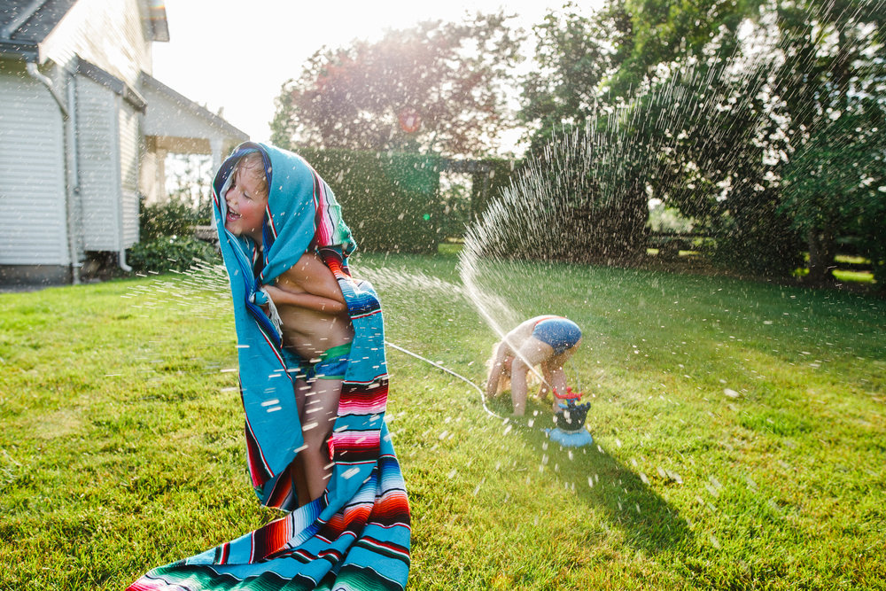 The boys blanket and sprinkler-1.jpg
