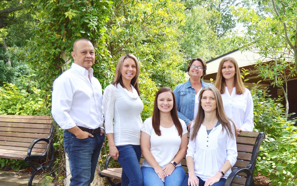 Our Dentistry Team at Murfreesboro Tennessee Location