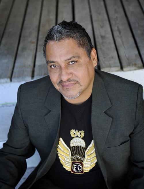 Jesus Rodriguez, Designer/Owner