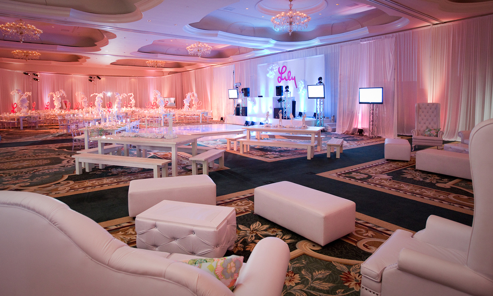 Bat Mitzvah Photographer: Scott Watt | Bat Mitzvah Venue: Ritz Carlton, Orlando | Bat Mitzvah Planner: Bliss Events