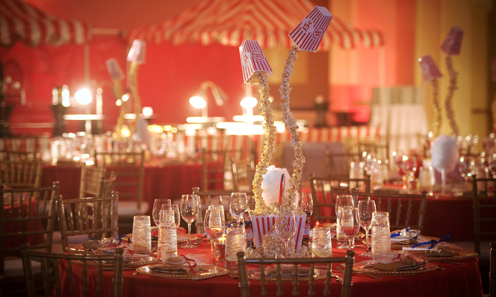 Bat Mitzvah Photographer: Scott Watt | Bat Mitzvah Venue: Ritz-Carlton, Orlando | Bat Mitzvah Planner: Bliss Events