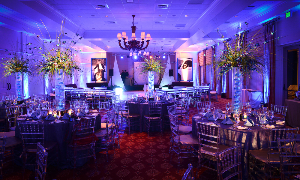 Bar Mitzvah Photographer: A Magic Moment | Bar Mitzvah Venue: Interlachen Country Club | Bar Mitzvah Planner: Bliss Events