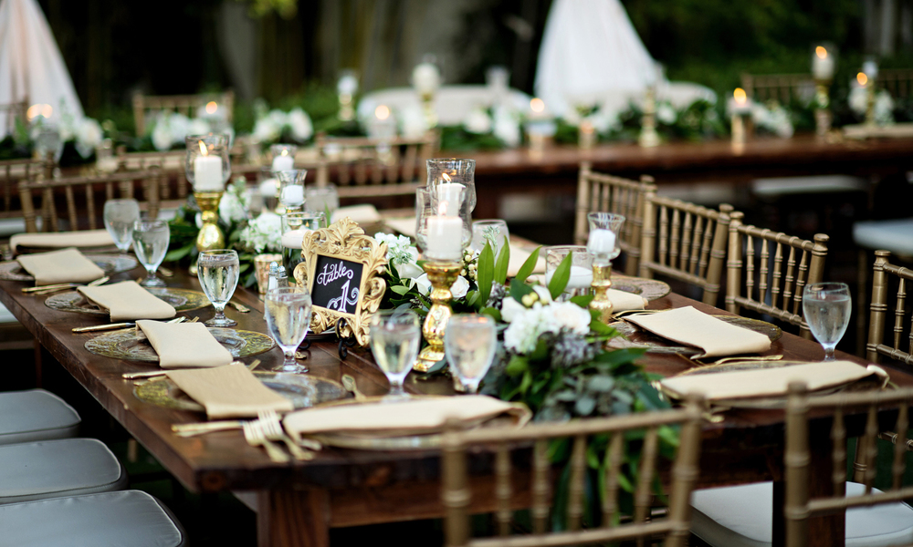 Wedding Photography: Kristen Weaver | Wedding Reception: Casa Feliz | Wedding Planner: An Affair To Remember