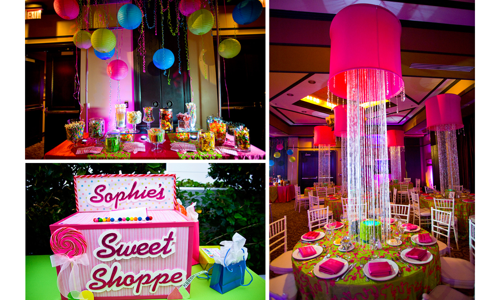 Bat Mitzvah Photographer: Jennifer Werneth | Bat Mitzvah Venue: Grand Bohemian | Bat Mitzvah Planner: Bliss Events