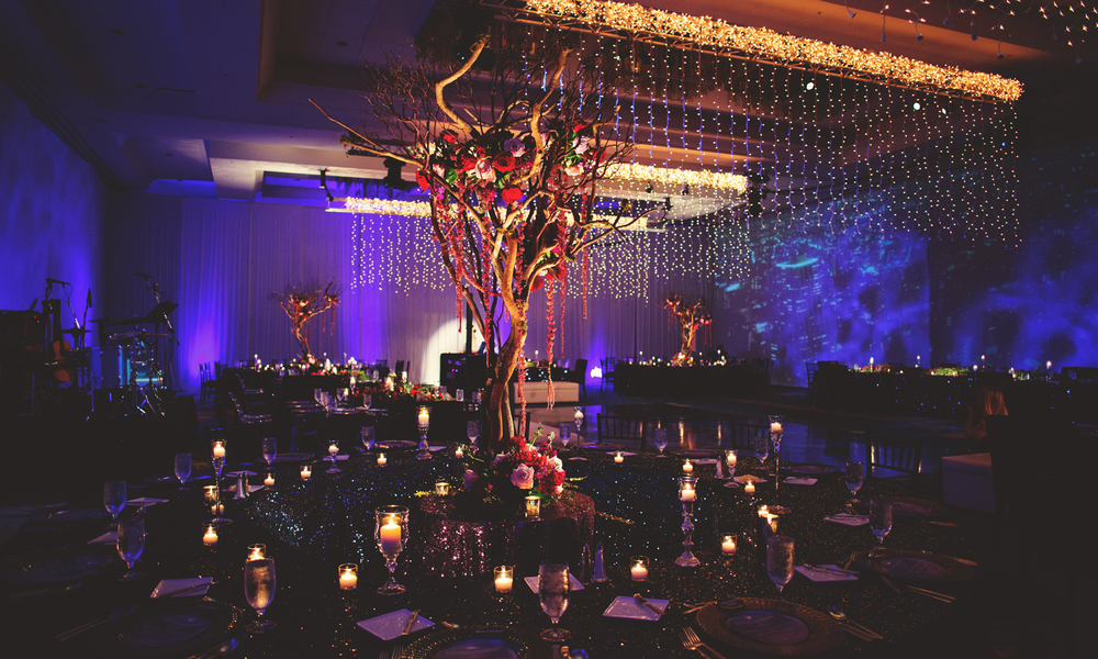 Wedding Photography: Jason Mize | Wedding Reception: Hilton Orlando | Wedding Planner:  An Affair To Remember