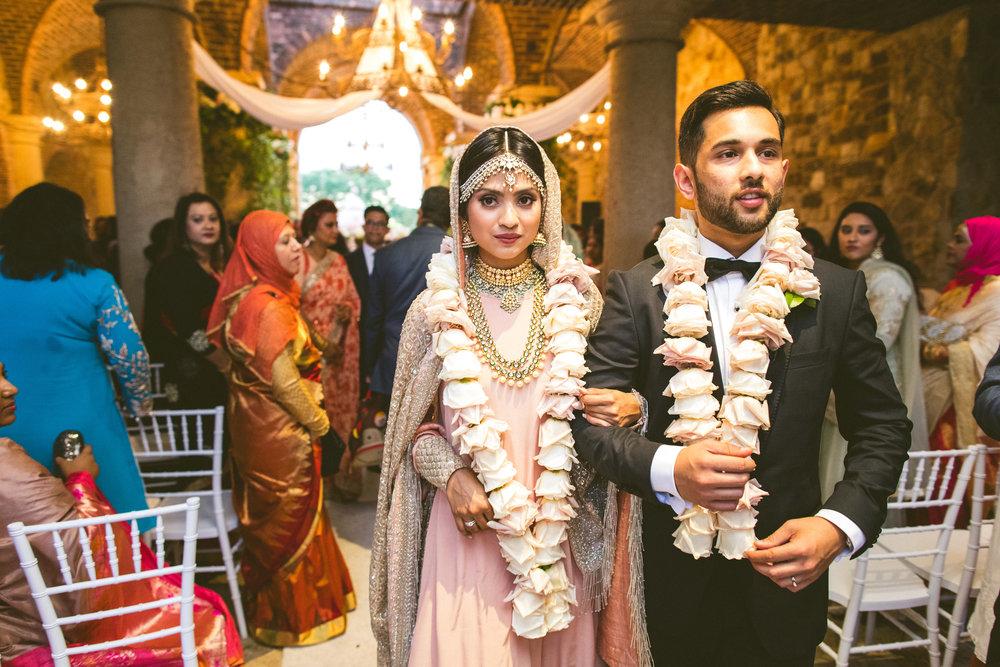 Hindu Weddings -