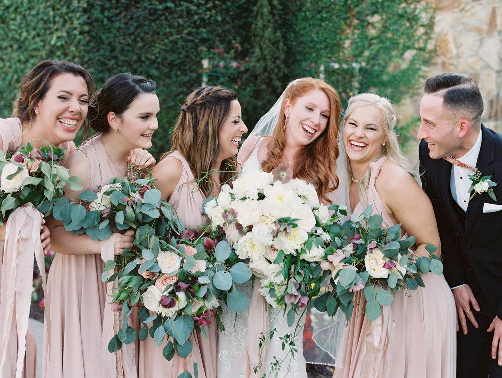 Wedding Photographer: KT Crabb | Wedding Coordinator: At Last Weddings | Wedding Location: Bella Collina