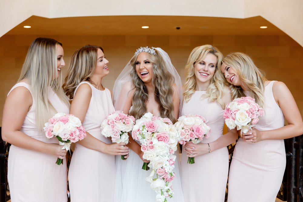 Wedding Photographer: Victoria Angela | Wedding Coordinator: Tres Chic Weddings  |  Wedding Location: Four Seasons Resort Orlando at Walt Disney