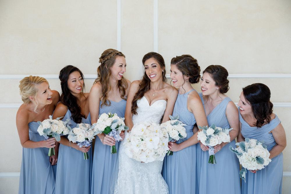 Wedding Photographer: Victoria Angela Photography | Wedding Coordinator: The Soiree Co. Weddings | Wedding Location: Waldorf Astoria Orlando
