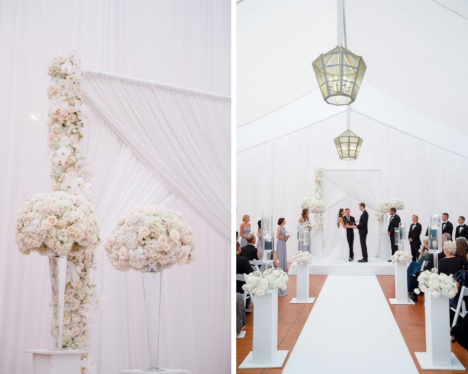 Wedding Photographer: Victoria Angela Photography | Wedding Coordinator: The Soiree Co Weddings | Wedding Location: Waldorf Astoria Orlando