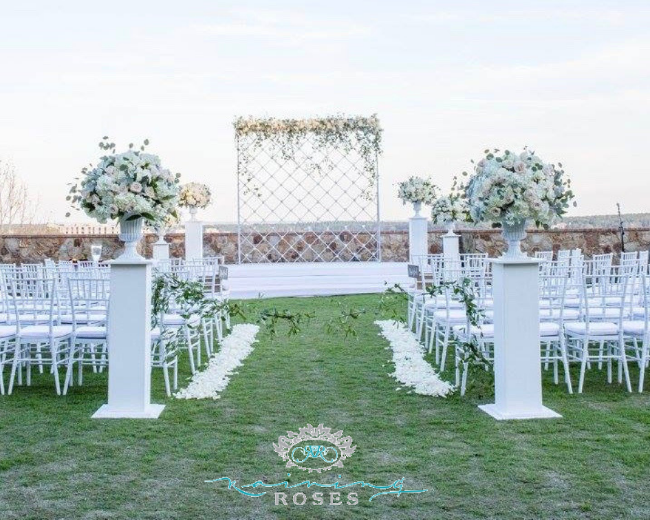 Wedding Photographer: Francine and Lionel | Wedding Coordinator: Confetti Events Tampa | Wedding Location: Bella Collina