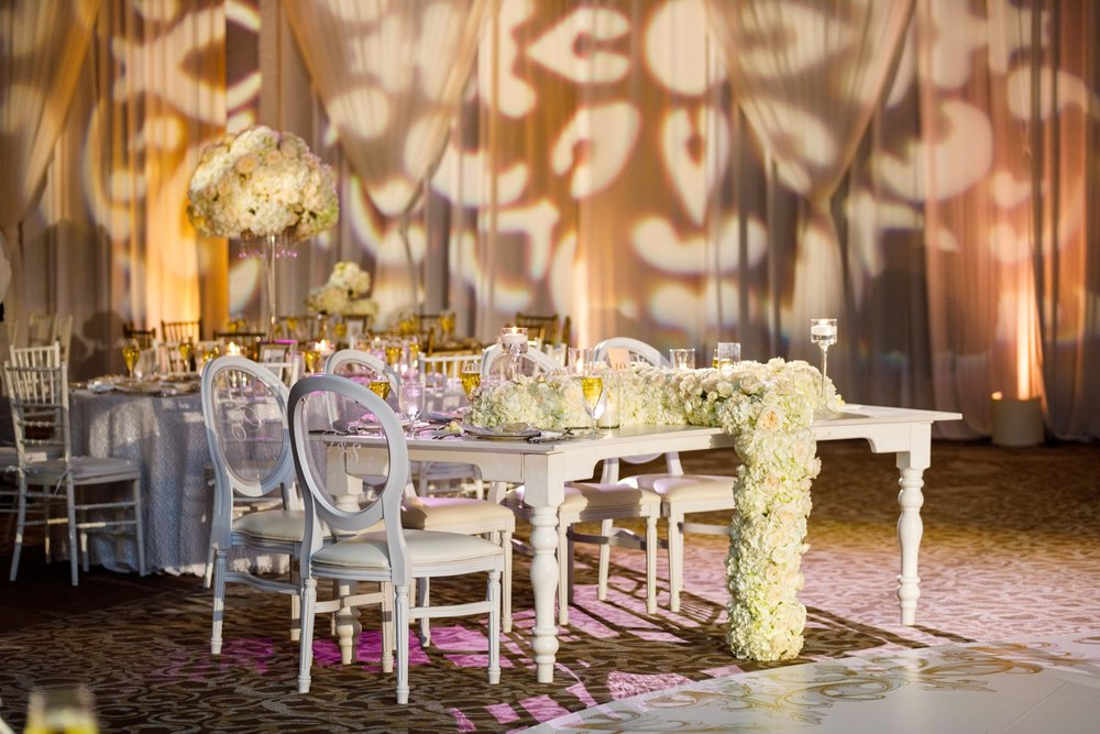 Wedding Photographer: Victoria Angela Photography | Wedding Coordinator : The Soiree Co Weddings | Wedding Location: Four Seasons Resort Orlando at Walt Disney