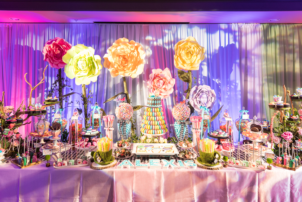 Bat Mitzvah Photographer: Scott Watt | Bat Mitzvah Venue: Grand Bohemian Hotel, Orlando | Bat Mitzvah Planner: Bliss Events