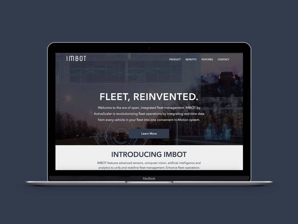 IMBOT by ActiveScaler - Digital, Brand + Print