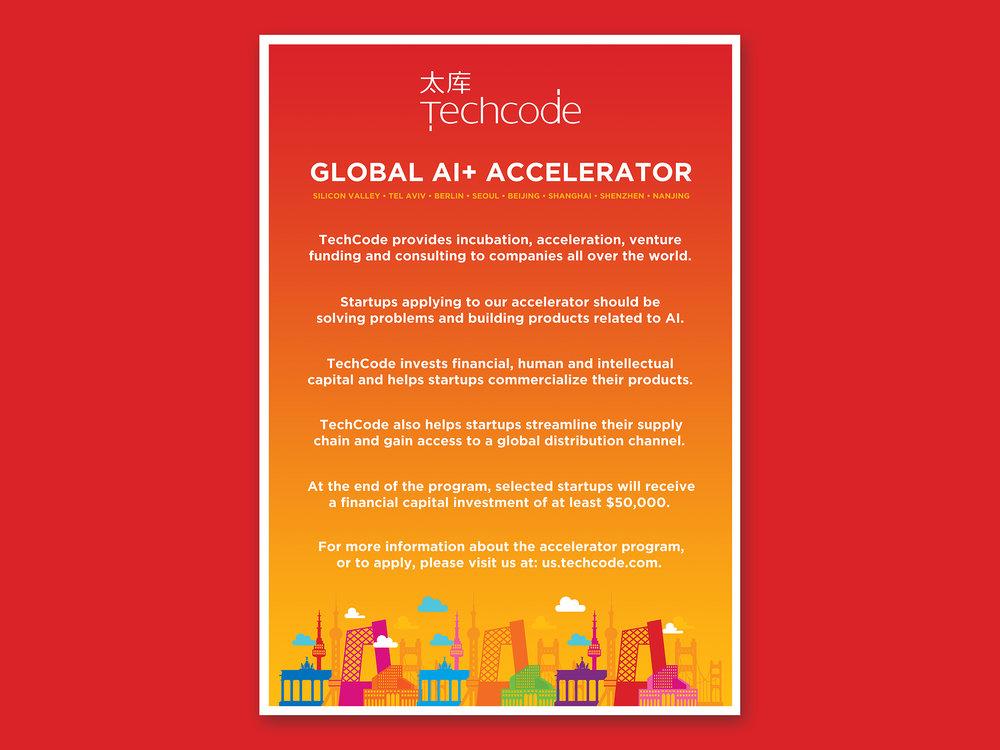 TechCode AI Accelerator - Print Solutions