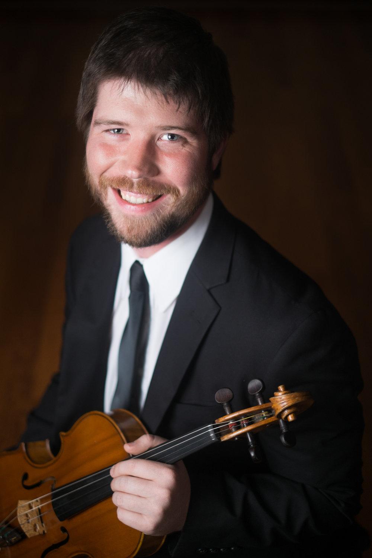 Andrew Krimm  Viola