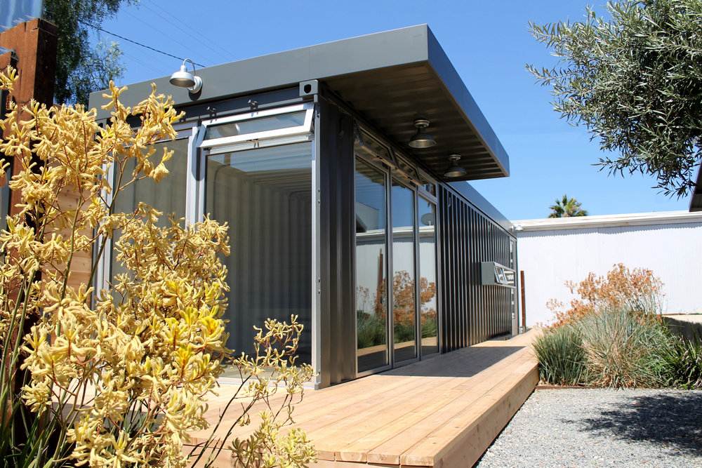 ABP Capital - Container Office - Encinitas California