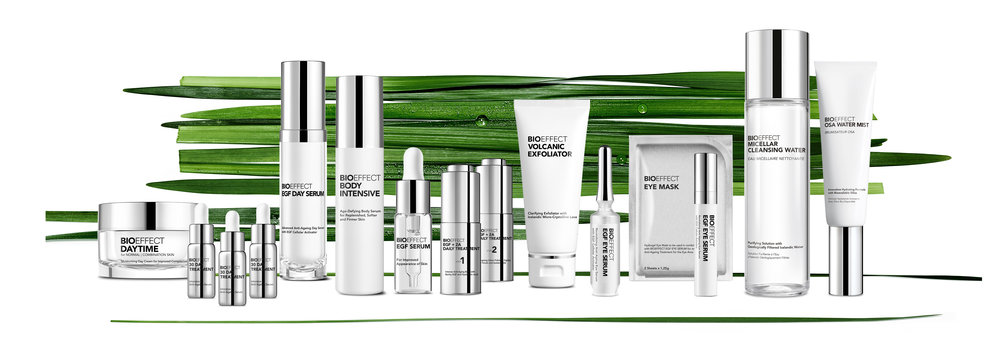 BIOEFFECT  Skincare