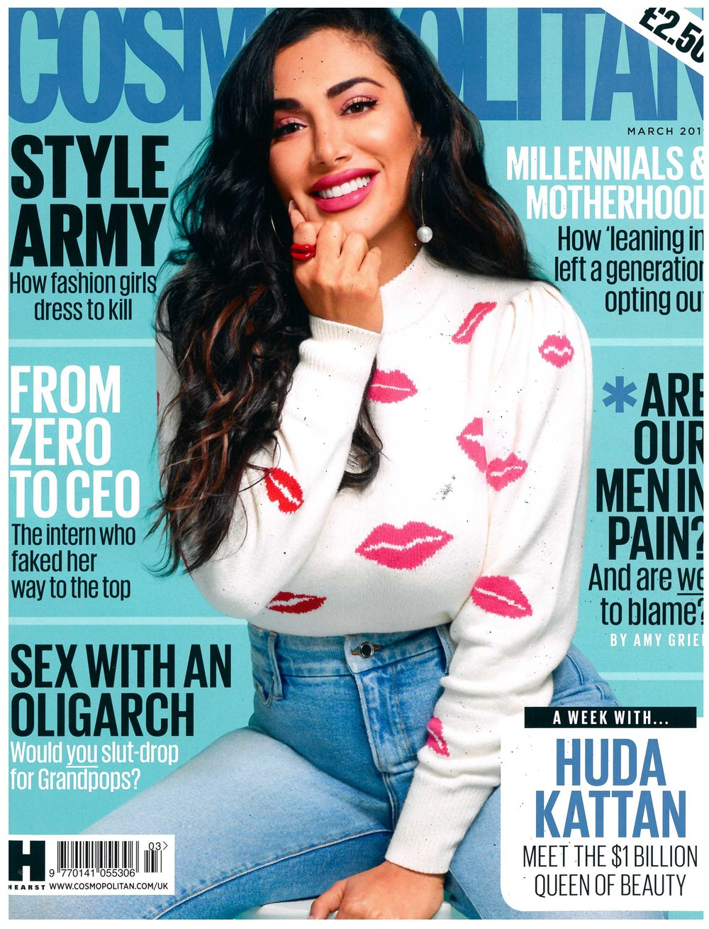 March Issue 19 - Cosmo - Tiger Cica_20190131_175418.jpg