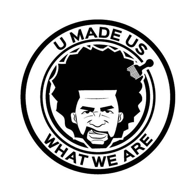 Yeeeeeeeeeeeeeeeeaaaaaaahhhhhhh!!!!! #umadeuswhatweare #WeReady