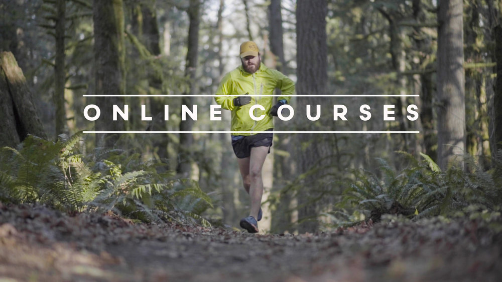 After years of coaching trail runners of all levels, we decided to boil down the experience and wisdom we've gathered over that time into just the essentials.  We teamed up with our friends at  Territory Run Co.  to bring you the  Head for the Hills Series , a video tutorial of these hard-earned tools and tips.