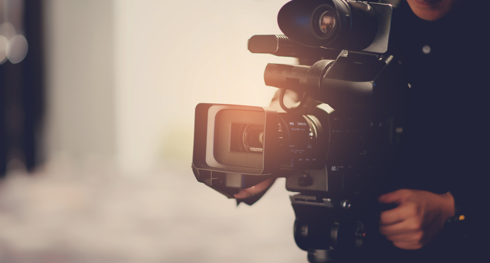 Video Production & Media Distribution
