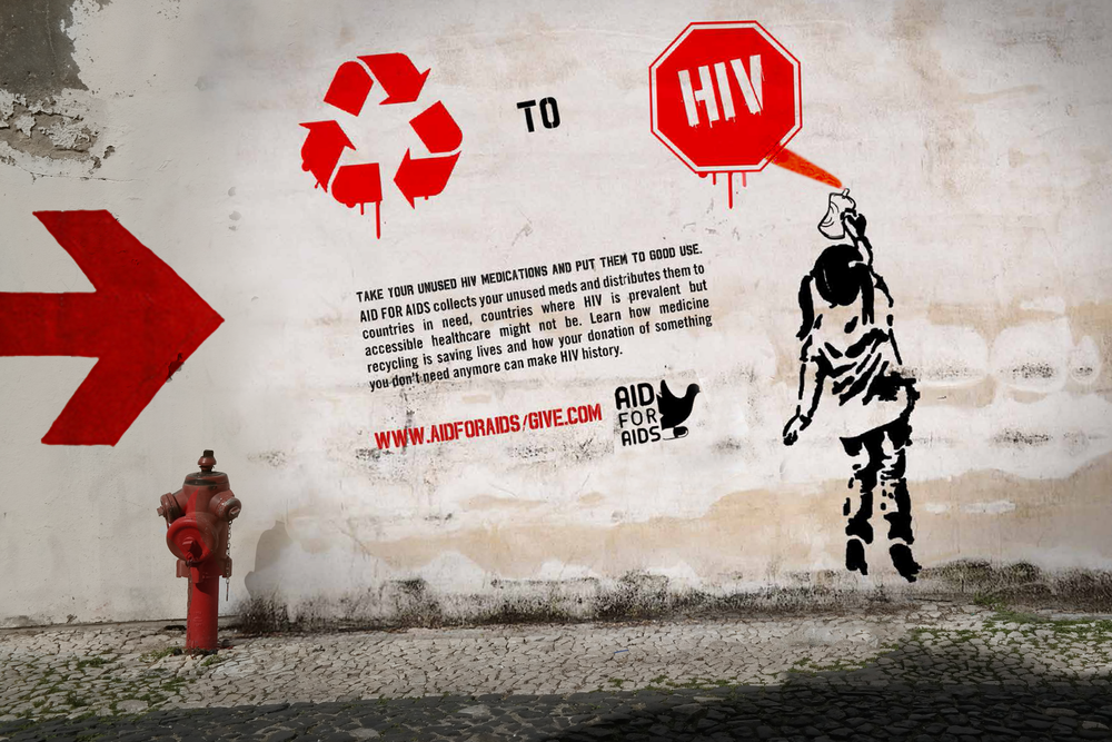 AidForAids wall.png