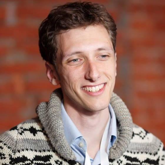 Erik Michaels-Ober