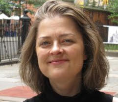Anne Libby
