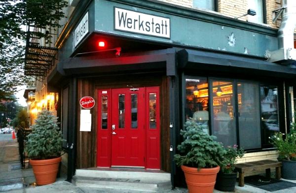 WerkStatt-Resturant-Brooklyn-Ditmas-Park