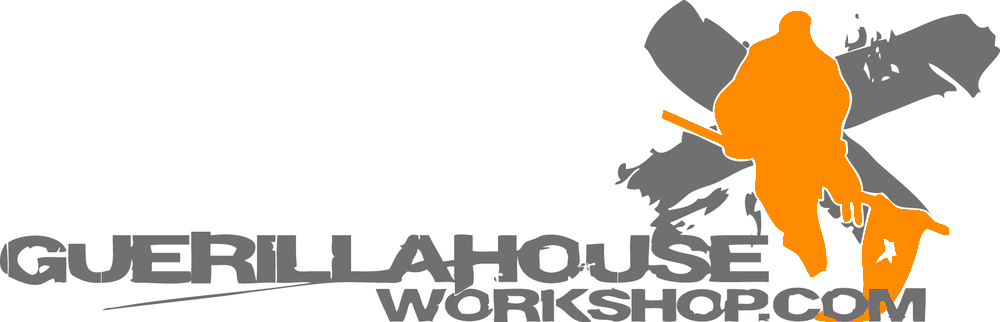 GuerillaHouse Workshop