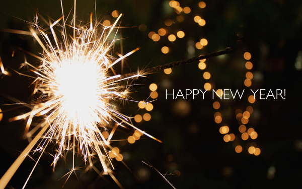 Happy New Years! New Year, New Goals! by @social_studio