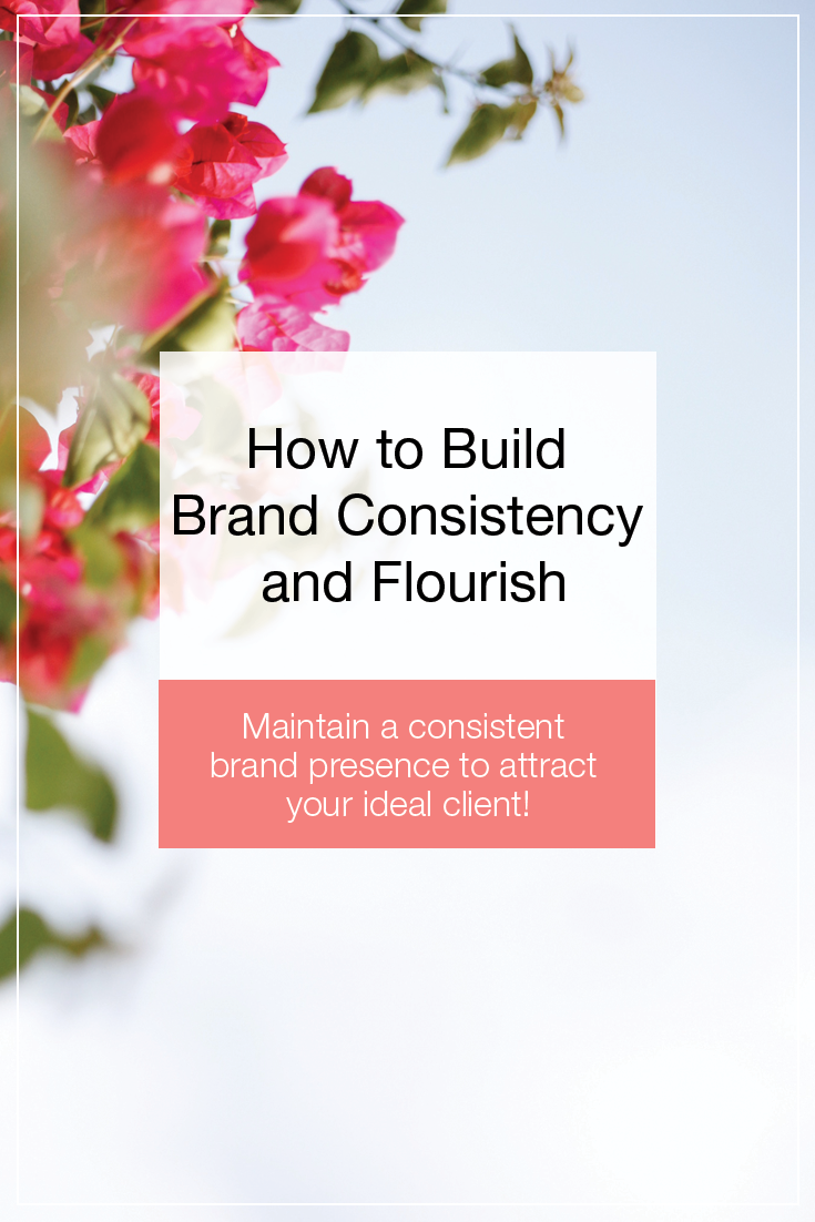 How to Build Brand Consistency
