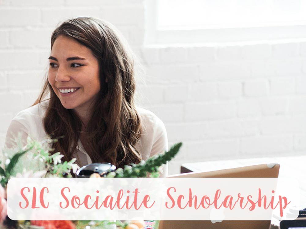 SLC Scholarship