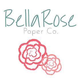 Bella Rose Paper Co.