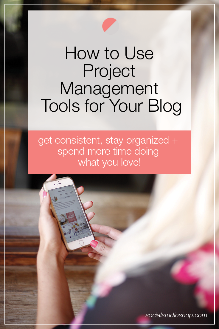A seasoned blogger will tell you that a great blog post requires serious planning beyond just writing. Click through to read which project management tools we love for getting your blogging process streamlined, organized, and make the best blog posts you possibly can!