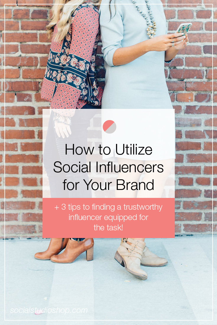 If you're thinking about bringing in some influencer marketing, be sure to read this post first! We're breaking down everything you need to know about social influencers, what they can do, and how to find the best ones for your business!
