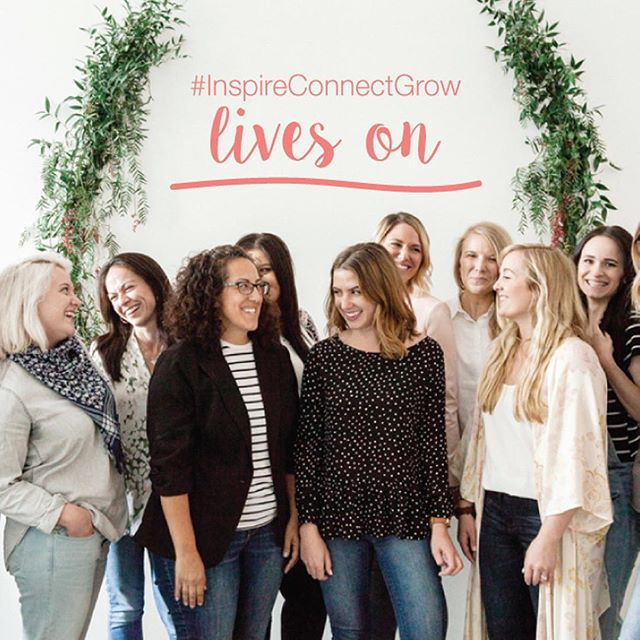 """Life is short, take a risk, follow your dreams + live the life you imagined."" Today on our last episode of the #InspireConnectGrowPodcast, our founder @jessicaehowell shares with us these words of encouragement + her final thoughts as we close our doors for business after 3.5 years. ⠀ ⠀ Although there is much we could say, we think it is best heard from her in the format that she originally intended. It is with warm hearts that we invite you to tune in by following the link in our profile – here you will discover . . .⠀ ⠀ 🌸 what's next⠀ 🌸 where you can find us (@emmyjoyyyy + @alvaradocreativeco included!)⠀ 🌸 our final  g i f t  to help you #InspireConnectGrow ⠀ ⠀ – all our love, #SocialStudioShop⠀ ⠀ ⠀"