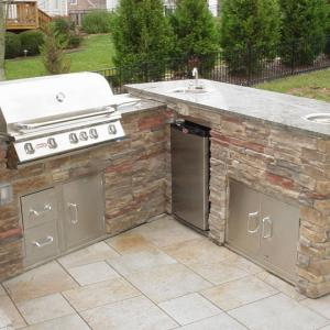 bull outdoor products inc started in the barbecue island business over 20 years ago since that time bull outdoor products inc has reached widespread