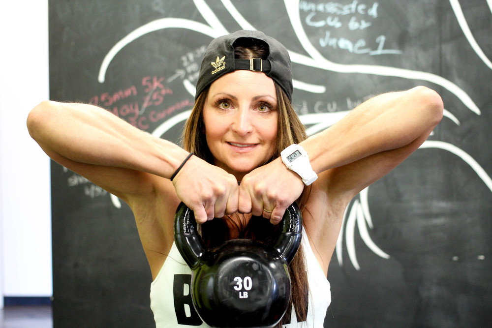 Deb Nw Calgary Personal Trainer