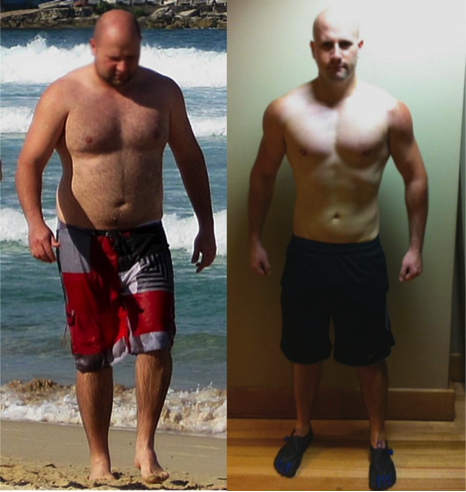 Calgary Personal trainer fat loss