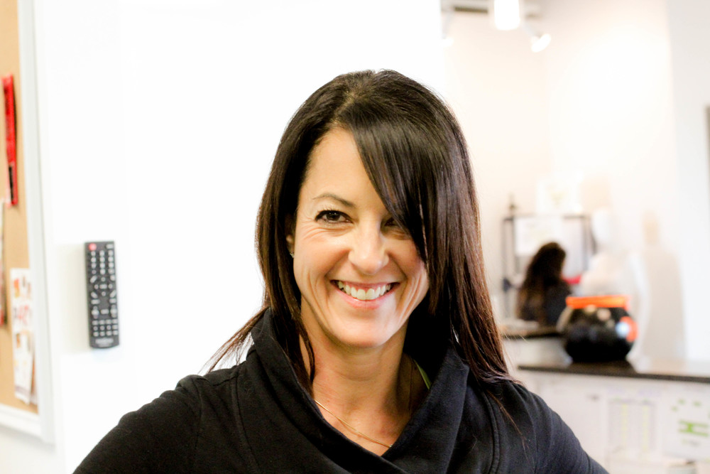 Leslie Personal Trainer