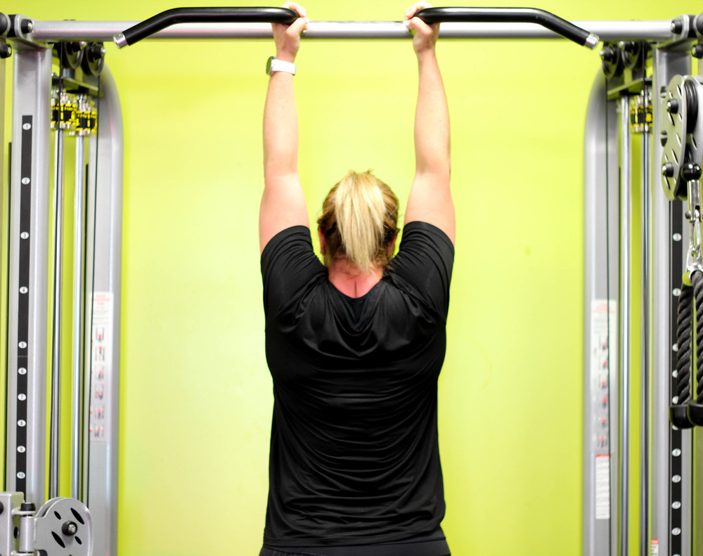 Personal Trainer Calgary