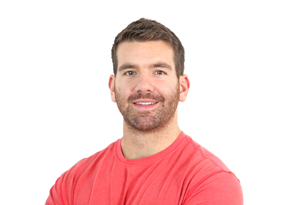 Jeff Muir is Vagus Fitness' Lead Personal Trainer. Do you have a question for Jeff? Email him at jeff@vagusfitness.com!